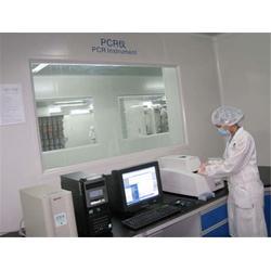 电子电池净化工程厂家-电子电池净化工程-无锡谷能净化科技公司图片