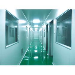 精密仪器部件洁净室服务,无锡谷能,南平精密仪器部件洁净室图片