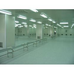 无尘实验室服务|无锡谷能净化(在线咨询)|吉林无尘实验室图片