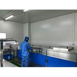 净化工程有限公司 无锡谷能净化(在线咨询) 净化工程图片