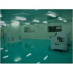 暖通空调工程安装与维护,无锡谷能净化科技公司图片