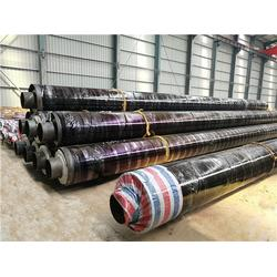 蒸汽管道保温防腐,蒸汽管道保温,万福保温(查看)图片