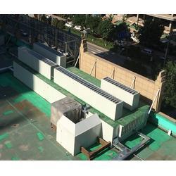 中央空调降噪工厂、中央空调降噪、百嘉阳光图片