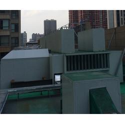 空调机组隔声处理|百嘉阳光|空调机组隔声处理工程报价图片