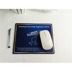 广告鼠标垫|葵力橡塑|平面广告鼠标垫图片