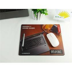广告鼠标垫哪家好_广告鼠标垫_广州葵力图片