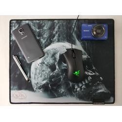 铝合金游戏鼠标垫、游戏鼠标垫、葵力鼠标垫(查看)图片