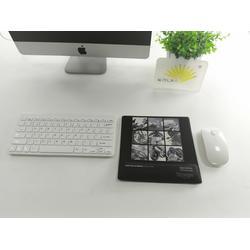 广告鼠标垫_葵力鼠标垫(在线咨询)_专业定制广告鼠标垫图片