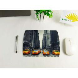 广告平面垫、鼠标垫、葵力橡塑(图)图片