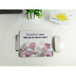 平面广告鼠标垫定制|广告鼠标垫|葵力橡塑图片