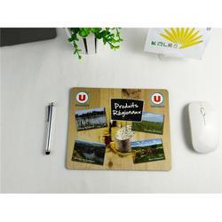 鼠标垫-葵力橡塑-平面广告鼠标垫定制图片