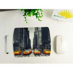 鼠标垫 葵力橡塑 平面广告鼠标垫定做图片