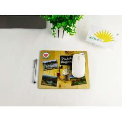 布面广告鼠标垫、鼠标垫、葵力橡塑图片