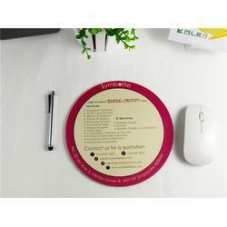 葵力橡塑 超薄廣告鼠標墊報價-鼠標墊圖片