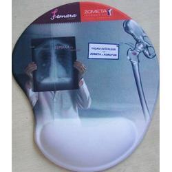 护腕广告鼠标垫加工|广告鼠标垫|葵力橡塑(在线咨询)图片