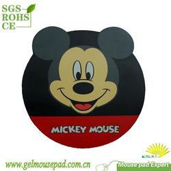 EVA布面鼠标垫生产厂_杭州EVA布面鼠标垫_葵力橡塑图片