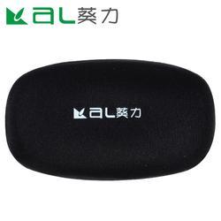 武汉布面硅胶护腕垫_葵力橡塑(在线咨询)_布面硅胶护腕垫厂家图片