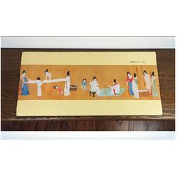 企業文化桌墊生產廠訂做,濟南企業文化桌墊,葵力橡塑(查看)