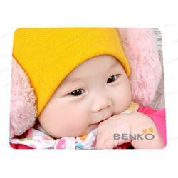 杭州满月礼品鼠标垫,葵力橡塑(在线咨询),满月礼品鼠标垫图片