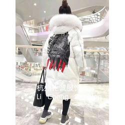 武林时尚女装街五线旋律折扣品牌女装图片
