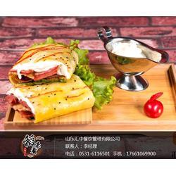 德州特色早餐煎饼|汇中餐饮(在线咨询)|特色早餐煎饼多少钱图片