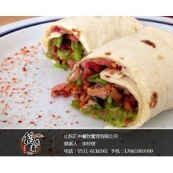 五彩煎饼果子加盟-汇中餐饮-江西五彩煎饼果子加盟图片