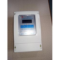 陕西三相电表、三诚电子、三相电表性能稳定图片