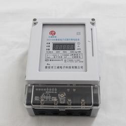 单相智能电表哪家服务好_三诚电子_吉安单相智能电表图片