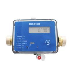 超聲波水表優質供應商-甘肅超聲波水表-泰安三誠電子(查看)圖片