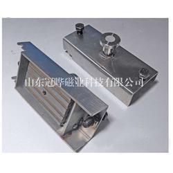 边模固定磁盒-南京磁盒-冠晔(查看)图片