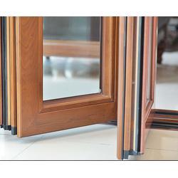 合肥铝合金门窗、铝合金门窗制作公司、合肥敬搏门窗(多图)图片