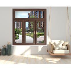 合肥敬搏 合肥铝合金门窗 铝合金门窗图片