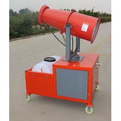 风送式除尘喷雾机厂家-濮阳河源环保设备厂家-喷雾机图片