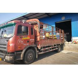 尾板大货车出租,城口货车出租,重庆邦运物流图片
