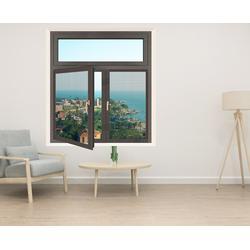 铝合金门窗-阜阳铝合金门窗-合肥敬搏智能门窗厂家(查看)图片