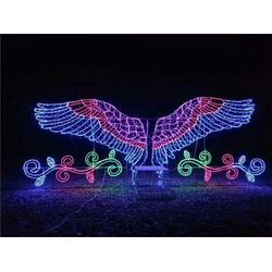 燈光節廠家-燈光節-巨旗展覽(查看)圖片