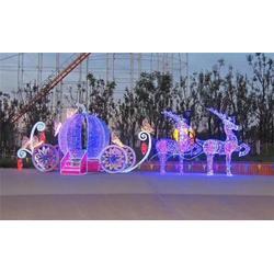 灯光展生产厂家-灯光展-巨旗展览(查看)图片