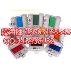 MAX标签印字机CPM-100G3C打印机红色碳带SL-R103T图片