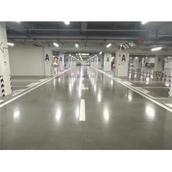 混凝土密封固化剂地坪-广东茂联建筑工程图片