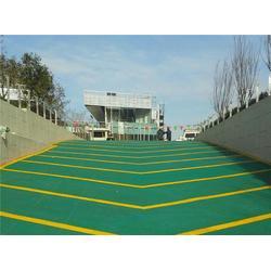 防滑地面修补,防滑地面,茂联建筑工程公司(查看)图片