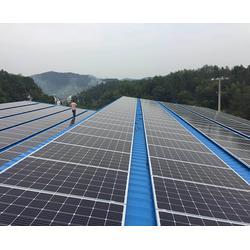 太陽能發電板多少錢一平米-合肥烈陽-安徽太陽能發電圖片