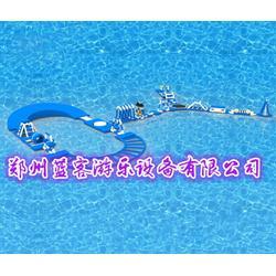 水上冲关项目-移动水上乐园(在线咨询)水上冲关图片