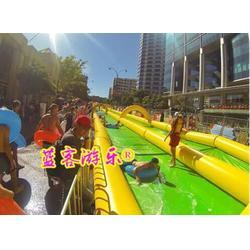移動水上樂園策劃方案-移動水上樂園-水上沖關圖片