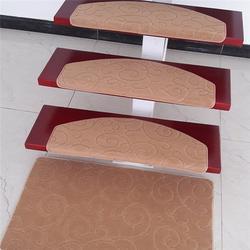 定制楼梯地毯