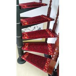 家用楼梯地毯定制多少钱图片