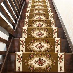 欧式楼梯地毯哪家好_欧式楼梯地毯_安艺地毯大众信赖(查看)图片