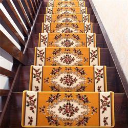 定制楼梯地毯报价-定制楼梯地毯(安艺地毯)大众信赖图片
