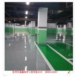 贵州恒晟鑫地坪(图) 地板漆施工方法 仁怀市地板漆施工图片
