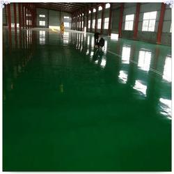 金沙县地板漆施工、恒晟鑫地坪(推荐商家)、防静电地板漆施工图片