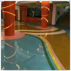 贵州恒晟鑫地坪(多图)、环氧地板漆厂家、贵州环氧地板漆图片